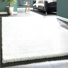 faux fur area rugs off white faux fur area rug