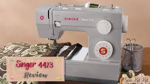 Beginners Sewing Machine Kit