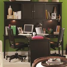 office desks for two people. T Shaped Desk Two-Person Home Office Desks For Two People P
