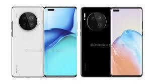 Huawei Mate 40: no Europe due to the US ...