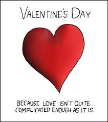 Love Valentines Day Quotes Stunning Quotable Valentine Day Quotes About Feb 48 And Why We're So Stupid
