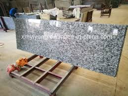 spray white wave white granite countertops for kitchen bathroom yy vswc