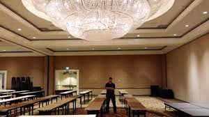 owner of witherspoon chandelier cleaning