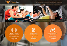 gym website design weekly web design inspiration 116 web design inspiration and