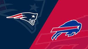 New England Patriots At Buffalo Bills Matchup Preview 9 29