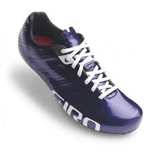 Giro Empire Slx Shoes Ultraviolet White
