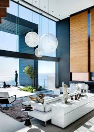 stefan antoni olmesdahl truen architects saota w okha interiors for interior design in clifton cape town south africa the high ceiling lights