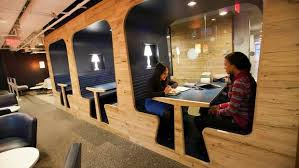 google office cubicles. take a look at googleu0027s inspiring new office space imagine the impact of this crazy google cubicles