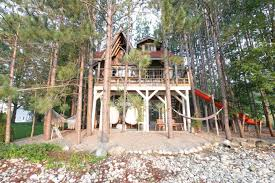 treehouse. Treehouse + Cabin Retreat By Lynne Knowlton - Treehouses For Rent In Durham, Ontario, Canada