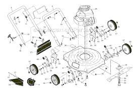 weed eater parts list and diagram com