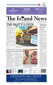 July 28 edition by The Island News - issuu