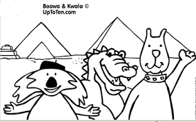 Small Picture pages Crocodile Coloring Page picture book sheet