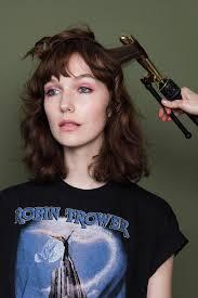Shag Haircut Mara Roszak Hair Style Tips Advice