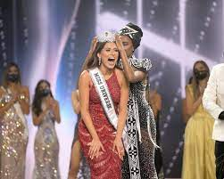 Mexico crowned 69th Miss Universe ...