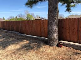 you can depend on our team to help you choose the perfect wood for your property when you work with us you re guaranteed to find the ideal fence for your