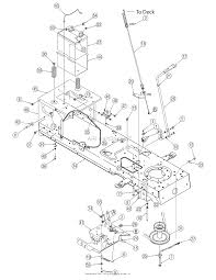 John Deere 430 Electrical System Diagram