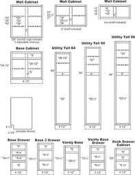 kitchen cabinet sizes. Standard Kitchen Cabinet Height Heights Issue Interior Design Pinterest Concept Sizes