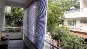 Small Picture Balcony blinds water dust and rain proof 9731055784 Brand Home