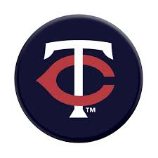 Minnesota Twins PopSockets Grip