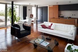 80 mq: una casa per due perfetta per fare inviti cose di casa
