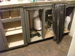 diy install a dishwasher