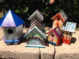 woodworking projects for kids bird house. fun kids craft: paint a birdhouse woodworking projects for bird house r