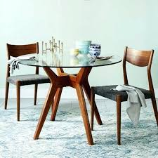 round glass dining table with wood base the best round glass dining table angular solid wood