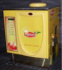Lipton Tea Vending Machine Amazing Lipton Vending Machines Premix Shah Enterprises Valsad ID