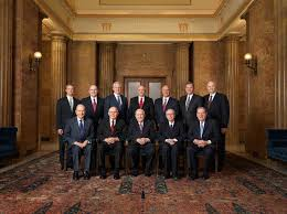 Learn More About The Organizational Structure Of The Lds Church