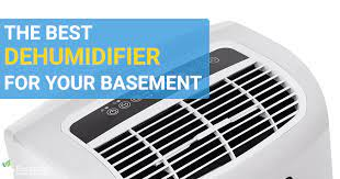 the 7 best dehumidifiers for basements