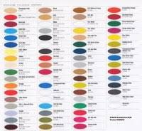 Plastikote Colour Chart Plasti Kote Color Chart Plasti Dip Color Chart Html