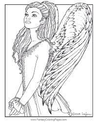Many categories of free holiday coloring pages and coloring book pictures for kids to choose from. Angel Coloring Pages Coloring Rocks