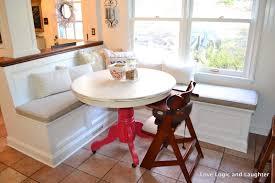 Built In Kitchen Benches Built In Kitchen Bench Polleraorg