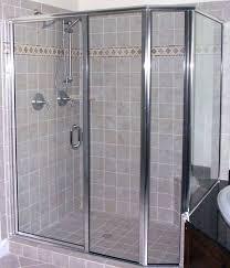shower shower door frames frame doors inspiration glass seal strip