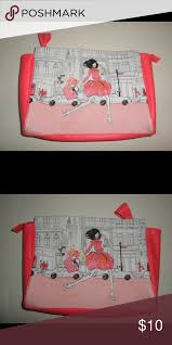elizabeth arden makeup bag new makeup bag but can be carried as a clutch