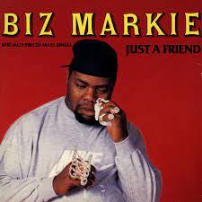 Biz Markie - Just A Friend - Vinyl 12 ...