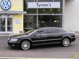 2004 Volkswagen Phaeton – pictures, information and specs - Auto ...