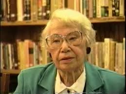 Ida Howell Remembers ULV - YouTube