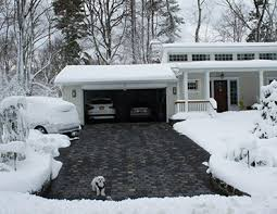 electric heated driveway. Unique Heated Custom Electric Heated Driveways And Driveway