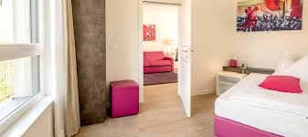City Hotel Merano Three Rooms Suite With View Merano Book Now