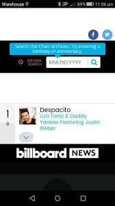 Billboard Chart Archives By Week Itunes And Billboard Charts Beliebers Justin Bieber Amino