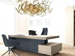 contemporary home office desk. Desk Modern Design Stylish Ideas Contemporary Home Office