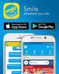 smile 90 4fm app