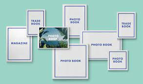 coffee table book trim sizes design a