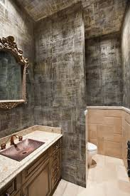 Unique Wall Coverings Bathroom Wall Covering Ideas
