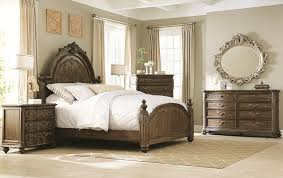 Modern Baroque Bedroom American Drew Jessica Mcclintock Home The Boutique Collection