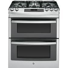 gas kitchen stove. Modren Gas 1 GE PGS950SEFSS In Gas Kitchen Stove
