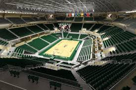 Usf Sundome Seating Chart Yuengling Center Usf Athletics