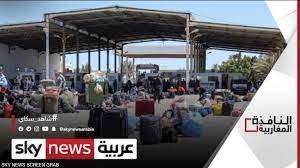 توتر بين تونس وليبيا واتهامات بتصدير الإرهاب   النافذة المغاربية سكاي نيوز  عربية