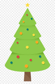 Christmas Tree Clipart Free Clip Art Images Freeclipart Simple